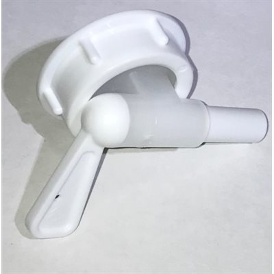 Caffélatex Tap for 10 liters