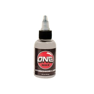 Fork / Shock Stanchion Lube 60 ml / 2 oz.